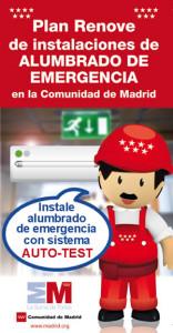 Plan Autotest Comunidad de Madrid